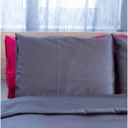 Satino pagalvėlių užvalkalai